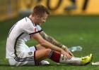 Reus será baja un mes por una lesión en el tobillo izquierdo