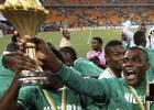 Guinea Ecuatorial acogerá la Copa de África