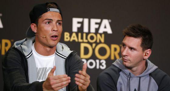 Messi-Cristiano, el duelo eterno