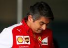 Maurizio Arrivabene sustituye a Marco Mattiacci al frente de Ferrari