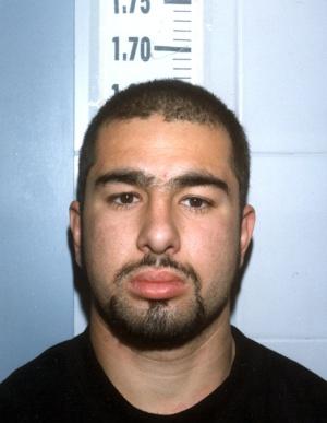 Ricardo Guerra, miembro del Frente Atlético y asesino de Zabaleta.