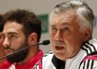 """Ancelotti: """"Ganar ayuda a ganar"""""""