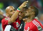 Sospechas en la Copa de África