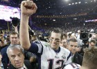 Brady, el campeón de póster