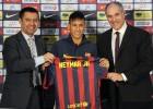 El 'caso Neymar' alcanza de lleno a Bartomeu