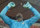 Costa de Marfil, campeón de África