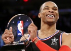 Westbrook, el base letal