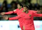 La precisión hace finalista al Barça