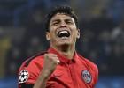 Un milagro de Thiago Silva elimina al Chelsea en octavos