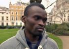 El 'homeless' que corrió mas rápido que el ébola