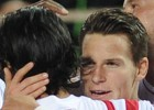 El Sevilla ya acecha al Atlético