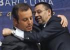 El Barça recurre las decisiones de Ruz en el 'caso Neymar'