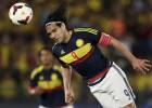 El gol invisible de Colombia
