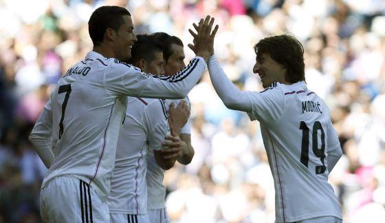 """Ancelotti: """"El Madrid ha vuelto a jugar como quiere"""""""