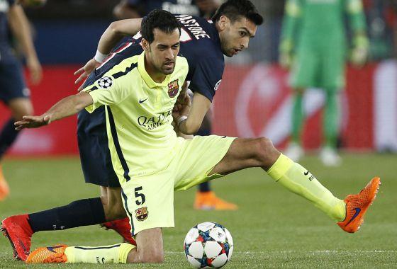 Con Messi dando verguenza en la cancha, modalona gana 1-0