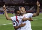El Sevilla nunca se rinde