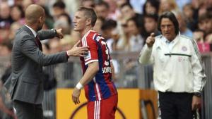 Cisma en la enfermería del Bayern