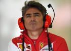 El repudiado de Ferrari