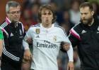 Madrid y Bayern llegan justos al tramo final de la temporada