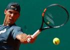 """Nadal: """"En juego, concentración y tranquilidad me siento mejor"""""""