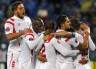 El Sevilla firma otra gesta