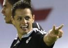 Chicharito, el optimista del gol