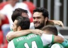 El Betis sigue imparable