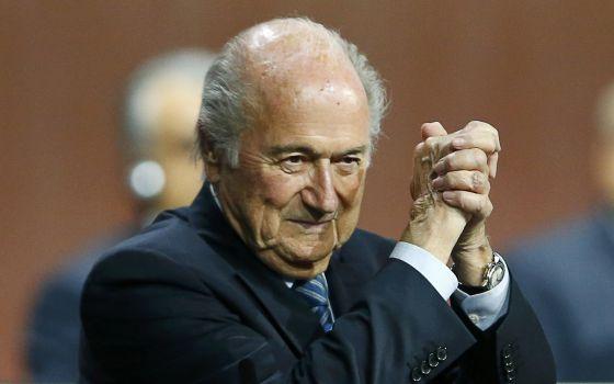 Caso Corrupción FIFA