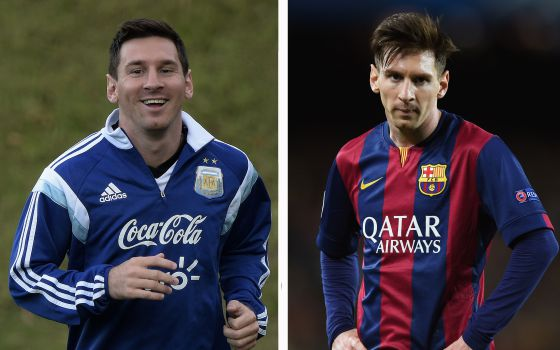 El doctor milagro de Messi