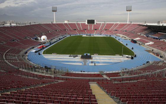 Arranca la Copa América con lo mejor del continente y buena parte del globo