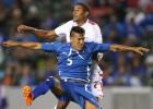 El Salvador y Canadá empatan 0-0 en su debut de la Copa Oro