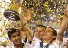 México gana la Copa Oro con un contundente triunfo ante Jamaica