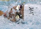 China acelera la producción de nadadores supersónicos