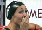 Jessica Vall, bronce en los 200 braza