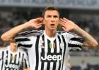 La Juve gana la Supercopa con un gol de Mandzukic