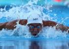 La sombra de Phelps se alarga hasta Kazán