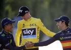La Vuelta reedita el duelo del último Tour de Francia