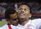 El fútbol europeo mantiene el ritmo latino