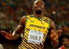 Bolt afianza su reinado y se lleva también los 200 metros