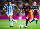 El compromiso de Neymar