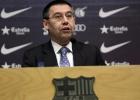 El Barça se queja de la FIFA