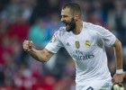 El invisible Benzema