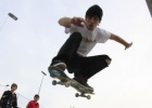 Tokio pide que el béisbol, el surf o el 'skate' sean olímpicos en 2020