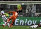 El Valencia vuelve a reconocerse