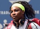 Serena Williams, la reina herida