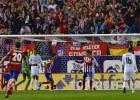 Poco Madrid y poco Atlético