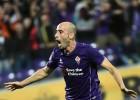 El Nápoles humilla al Milan y la Fiorentina se pone líder
