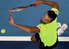 Karlovic, récord de 'aces'
