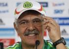 """Ricardo Ferretti: """"Siempre estaré en deuda con el fútbol mexicano"""""""