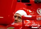"""Entrevista a Vettel: """"Mi vida y la de Hamilton no se parecen en nada"""""""